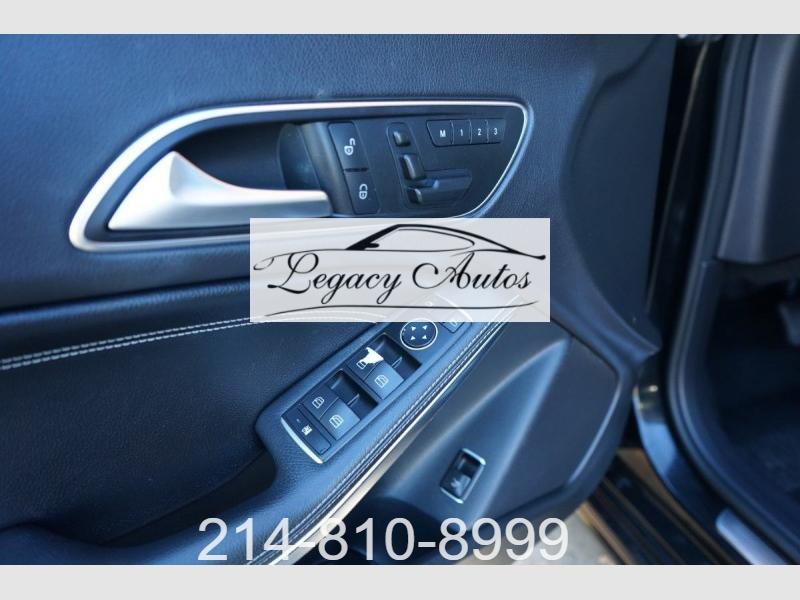 Mercedes-Benz CLA 250 2014 price $18,995