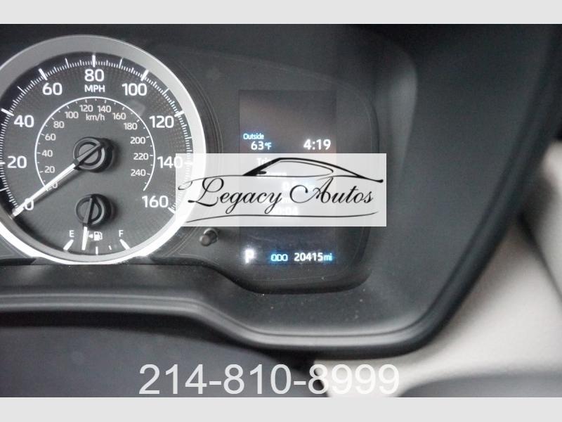 Toyota Corolla 2020 price $19,295