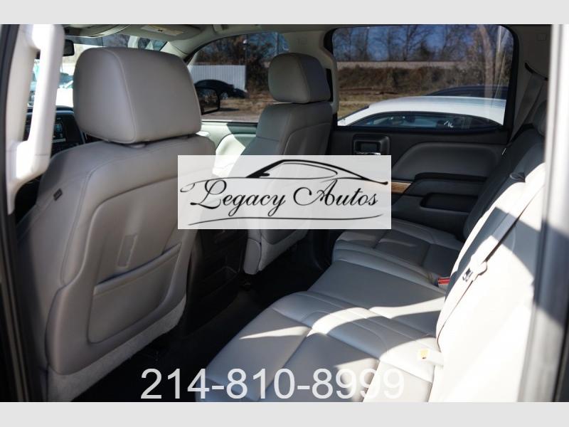 Chevrolet Silverado 1500 2015 price $31,995