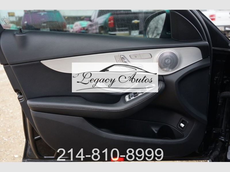 Mercedes-Benz C 300 2018 price $26,995