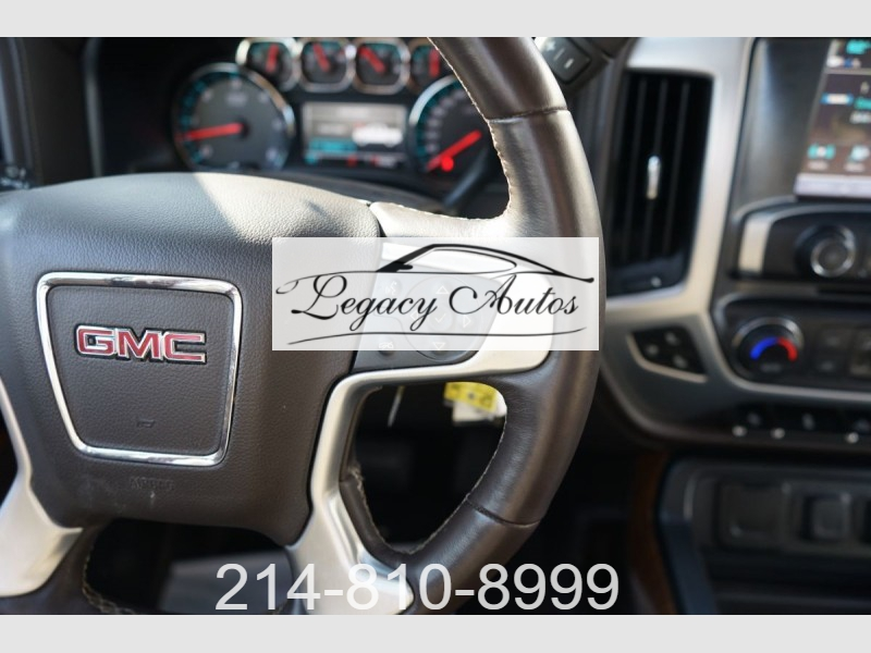 GMC Sierra 1500 2018 price $31,995