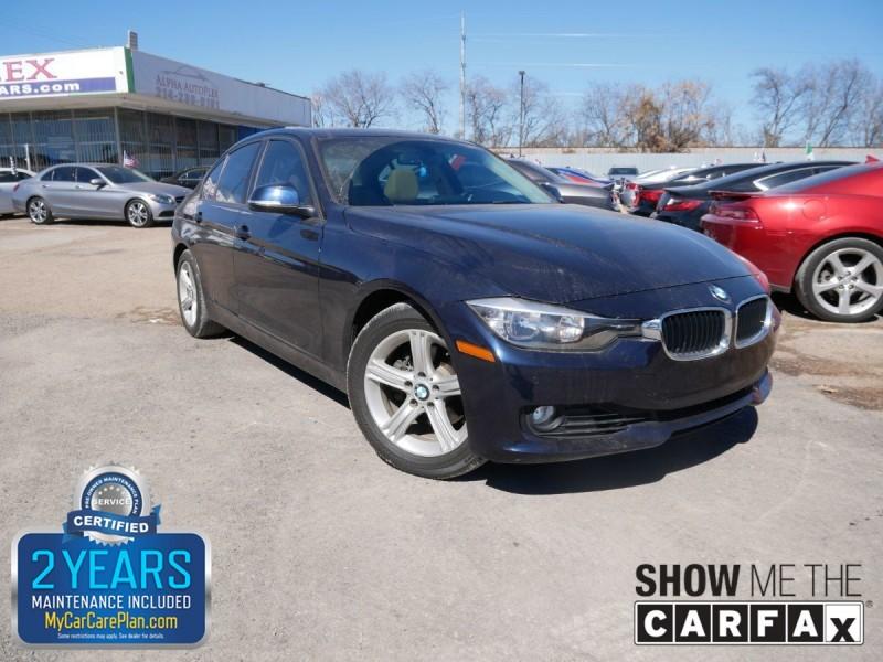 BMW 3 Series 2015 price $17,995