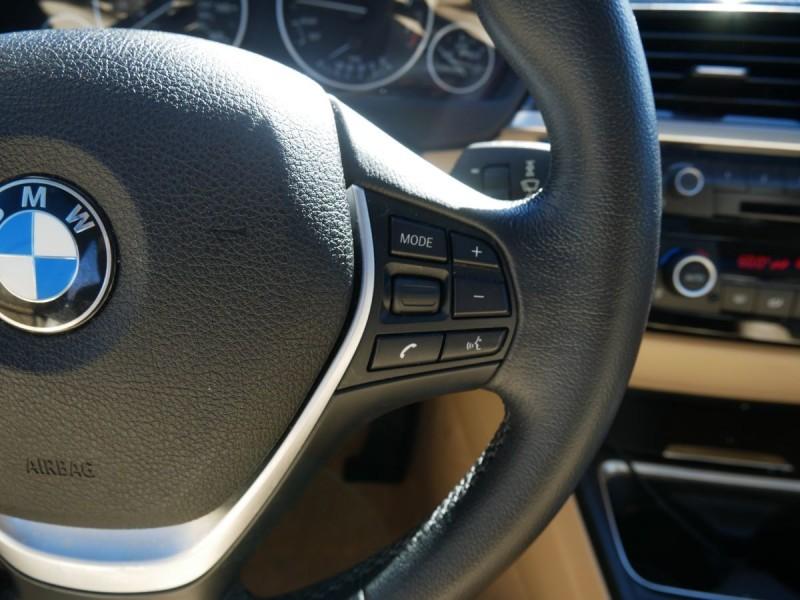 BMW 3 Series 2015 price $16,495