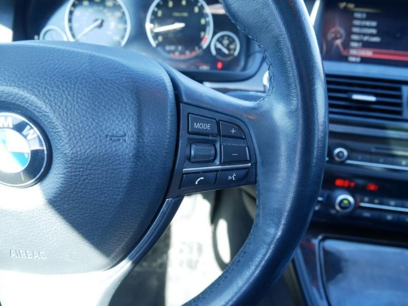 BMW 5 Series 2015 price $16,995