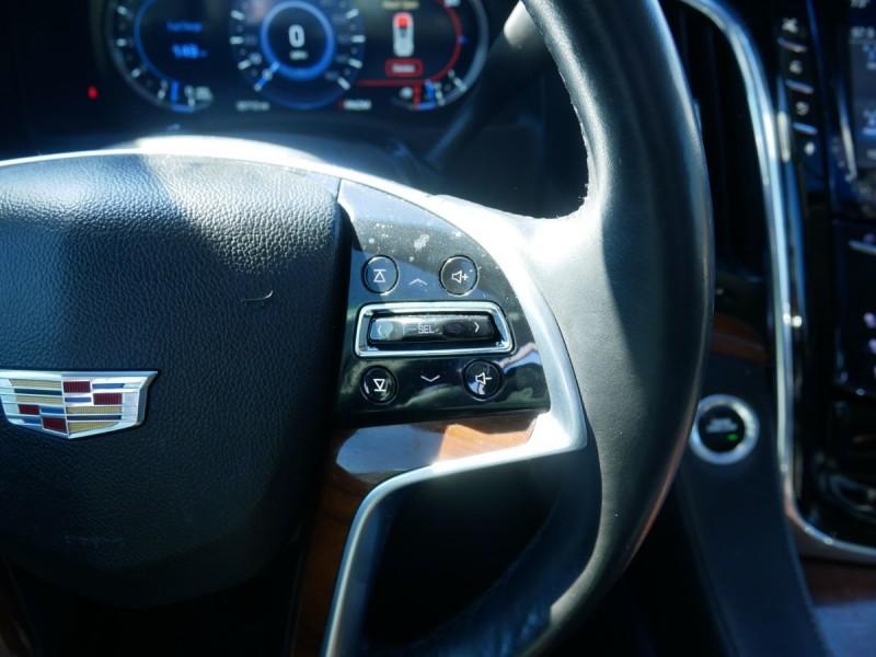 Cadillac Escalade 2016 price $36,995