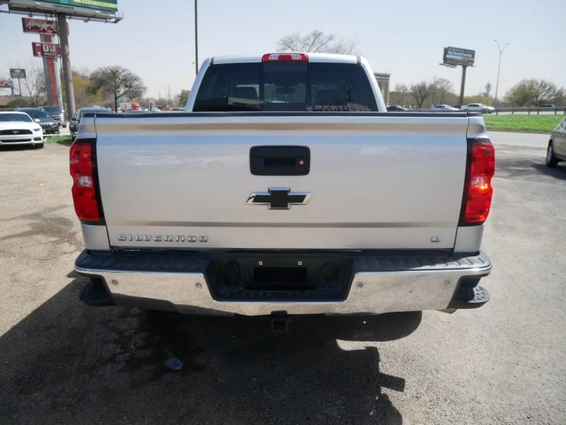 Chevrolet Silverado 1500 2018 price $31,995