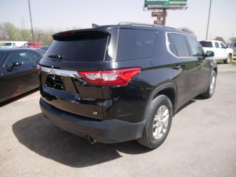 Chevrolet Traverse 2019 price $25,995