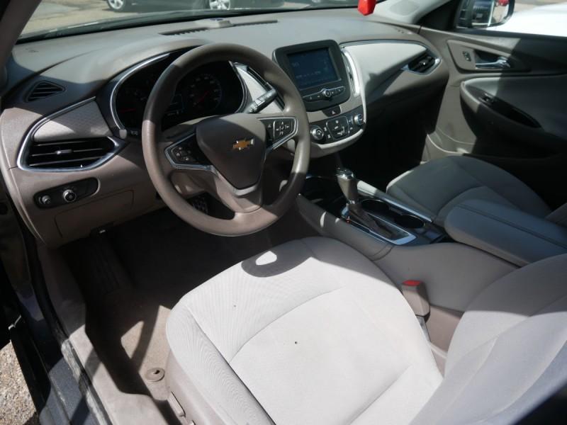 Chevrolet Malibu 2016 price $15,995