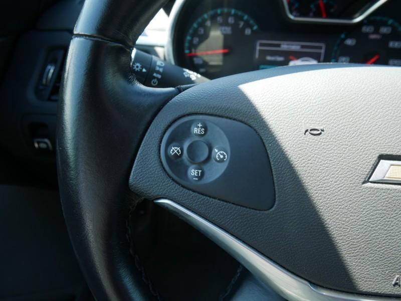 Chevrolet Impala 2019 price $21,995