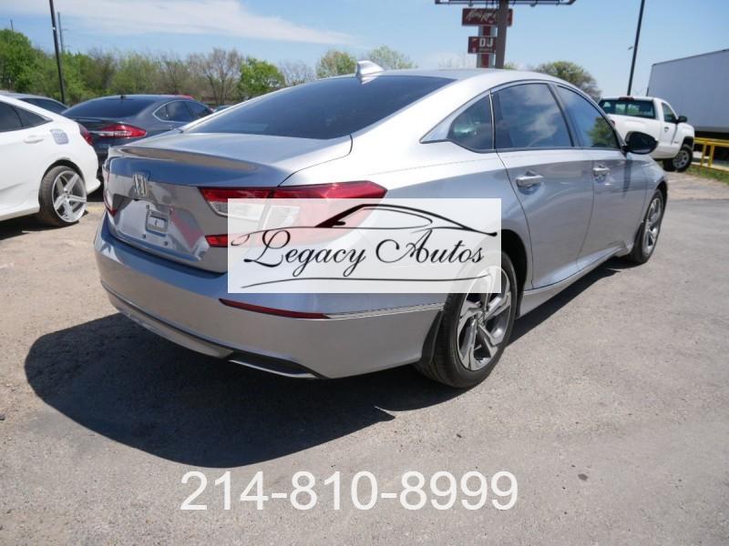 Honda Accord Sedan 2019 price $26,995