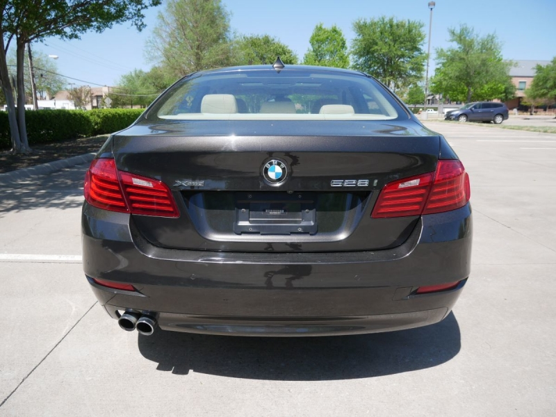 BMW 5 Series 2014 price $17,995