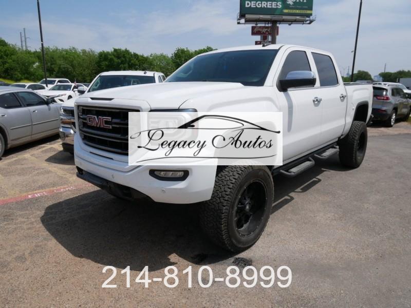 GMC Sierra 1500 2016 price $37,495
