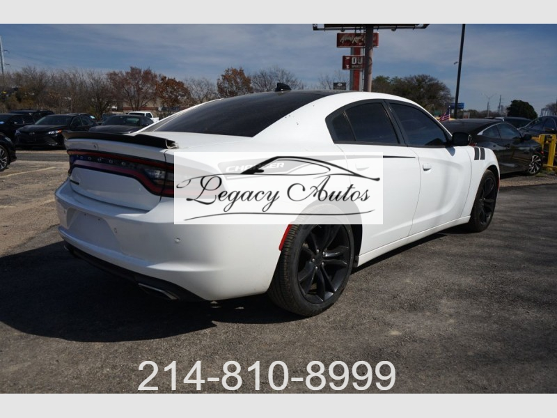 Dodge Charger 2016 price $19,000