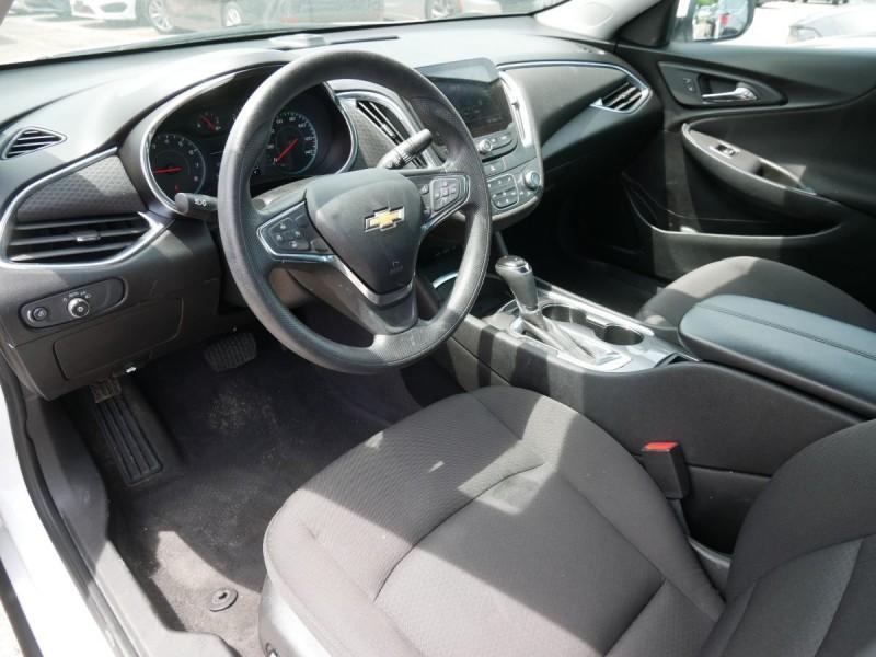 Chevrolet Malibu 2019 price $20,995