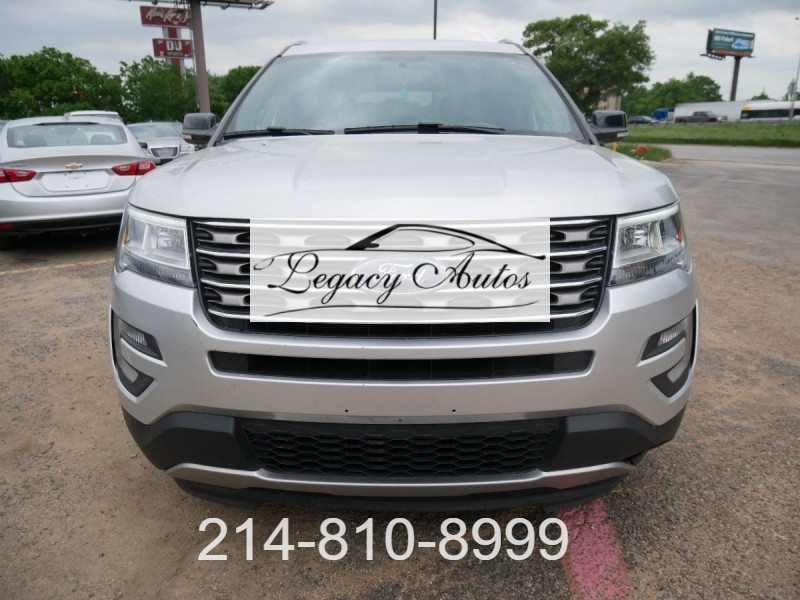 Ford Explorer 2017 price $26,495