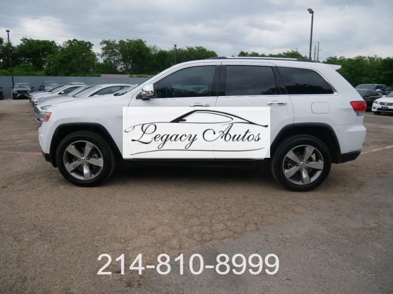 Jeep Grand Cherokee 2016 price $23,995