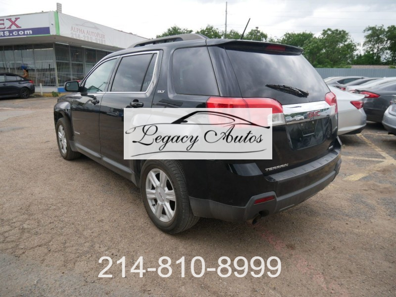 GMC Terrain 2014 price $14,995