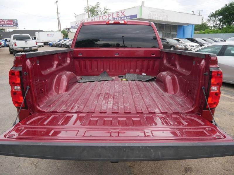 Chevrolet Silverado 1500 2018 price $36,995