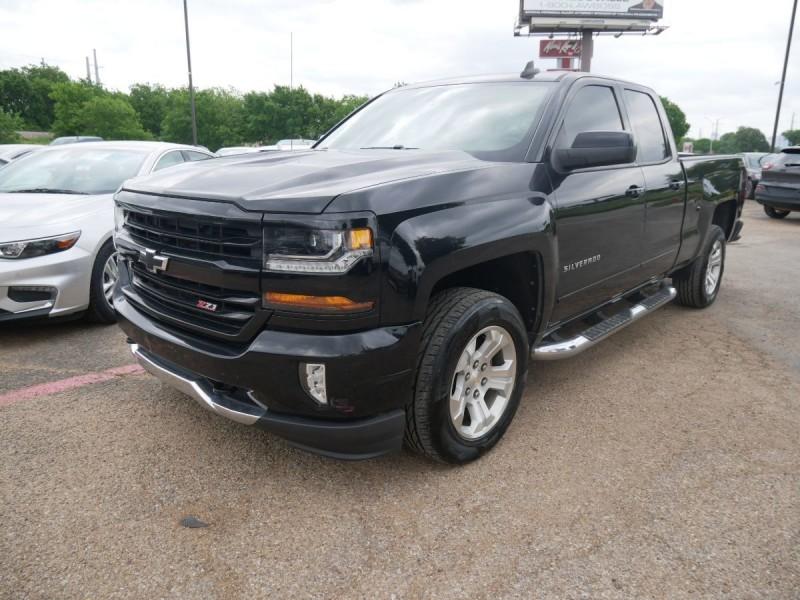 Chevrolet Silverado 1500 2017 price $35,495