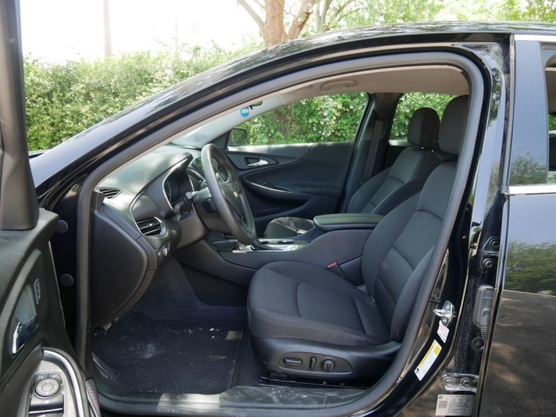 Chevrolet Malibu 2019 price $20,495