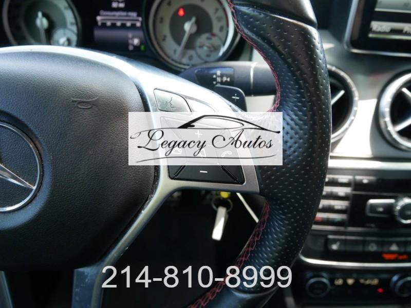 Mercedes-Benz CLA 250 2014 price $22,995