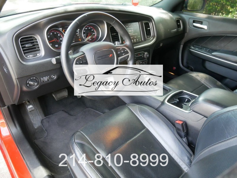 Dodge Charger 2015 price $23,995