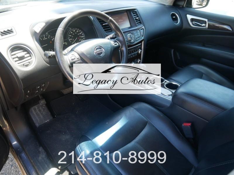 Nissan Pathfinder 2015 price $18,995