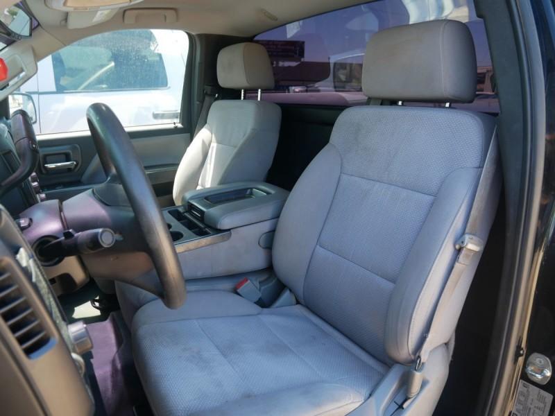 Chevrolet Silverado 1500 2015 price $21,495