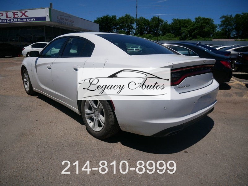 Dodge Charger 2018 price $26,995