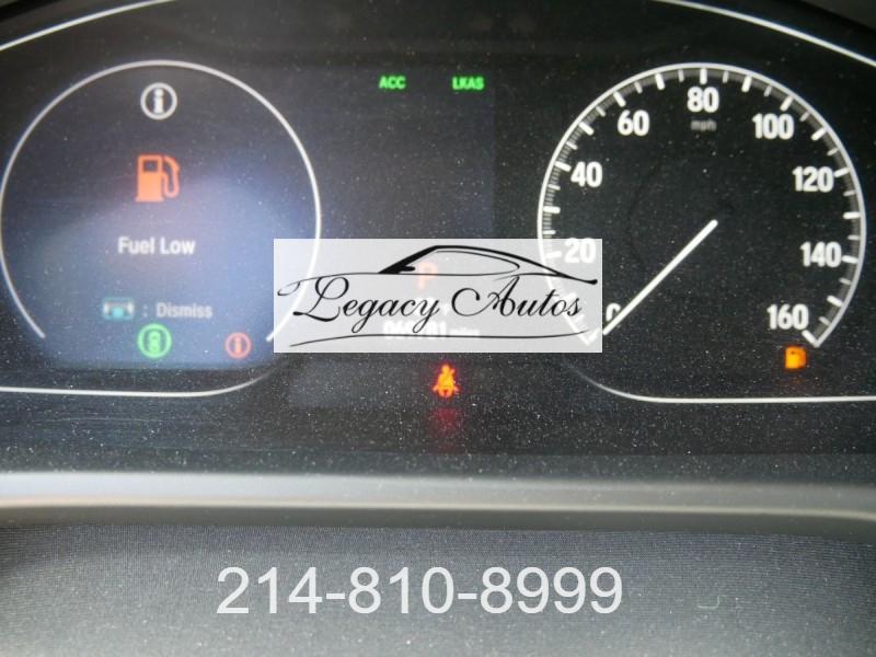 Honda Accord Sedan 2018 price $27,995