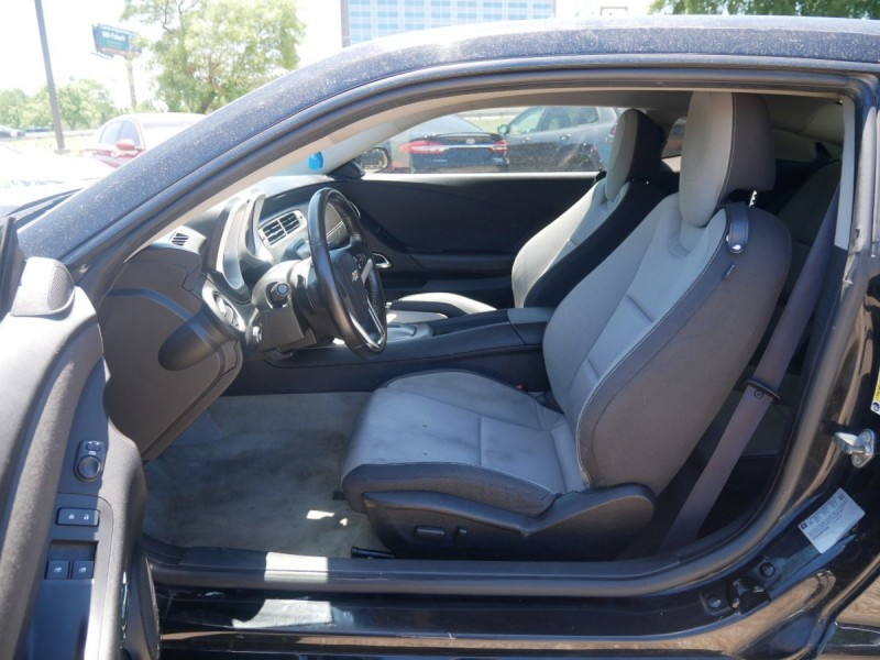 Chevrolet Camaro 2015 price $18,495