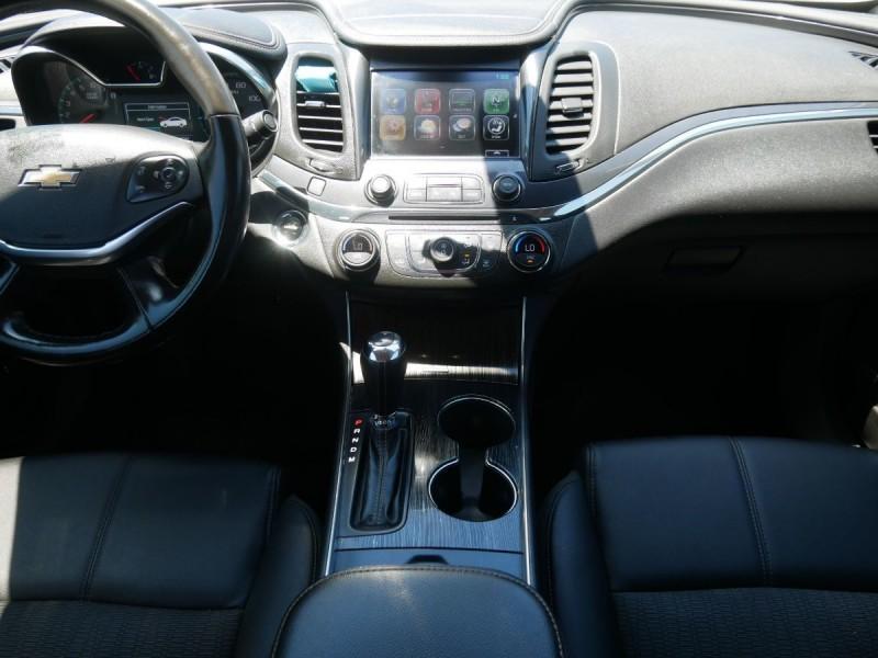 Chevrolet Impala 2019 price $26,495