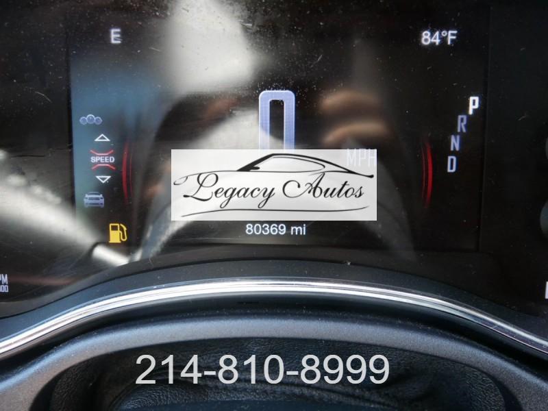 Dodge Durango 2018 price $27,995