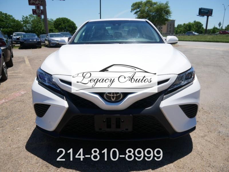 Toyota Camry 2018 price $22,995