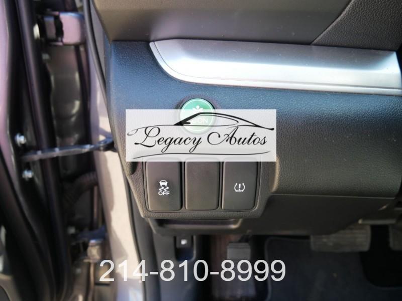 Honda CR-V 2016 price $19,995