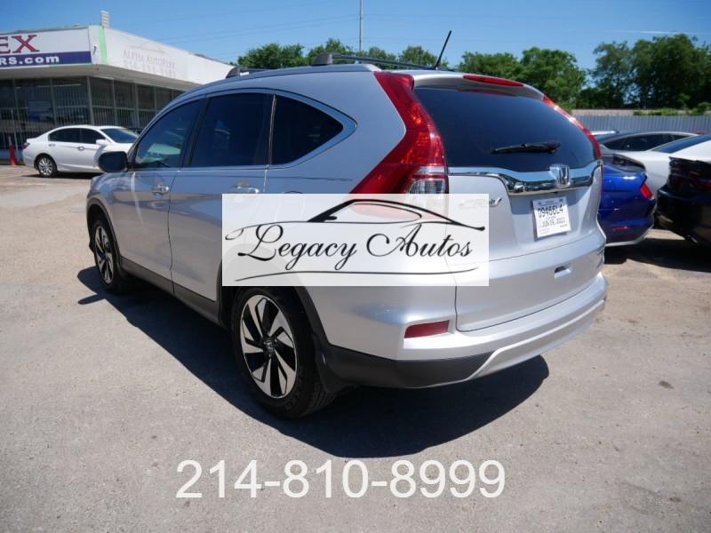 Honda CR-V 2016 price $20,495