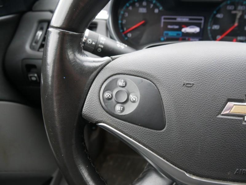 Chevrolet Impala 2017 price $17,495