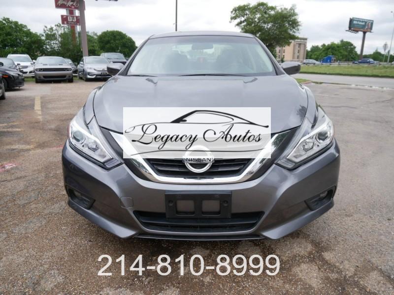 Nissan Altima 2017 price $16,495