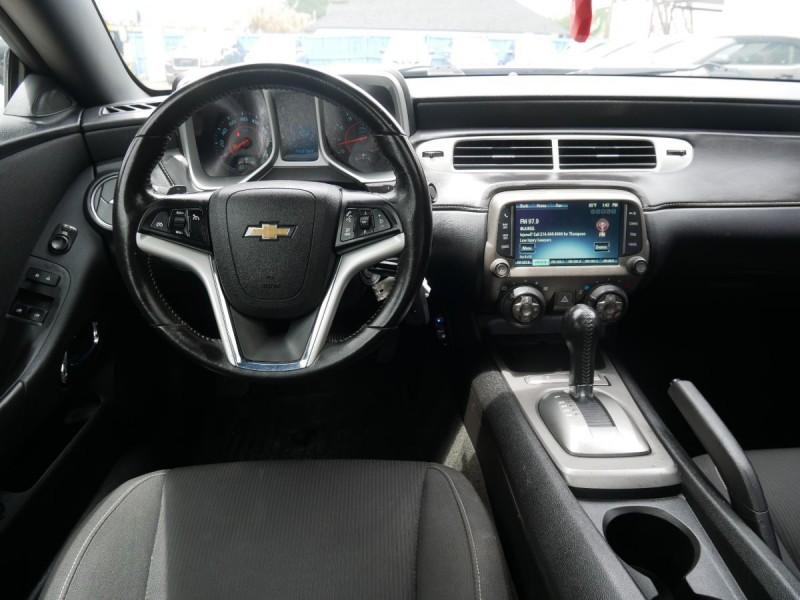 Chevrolet Camaro 2014 price $19,495