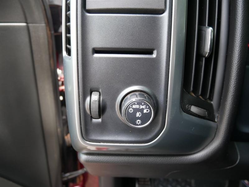 Chevrolet Silverado 1500 2017 price $35,995