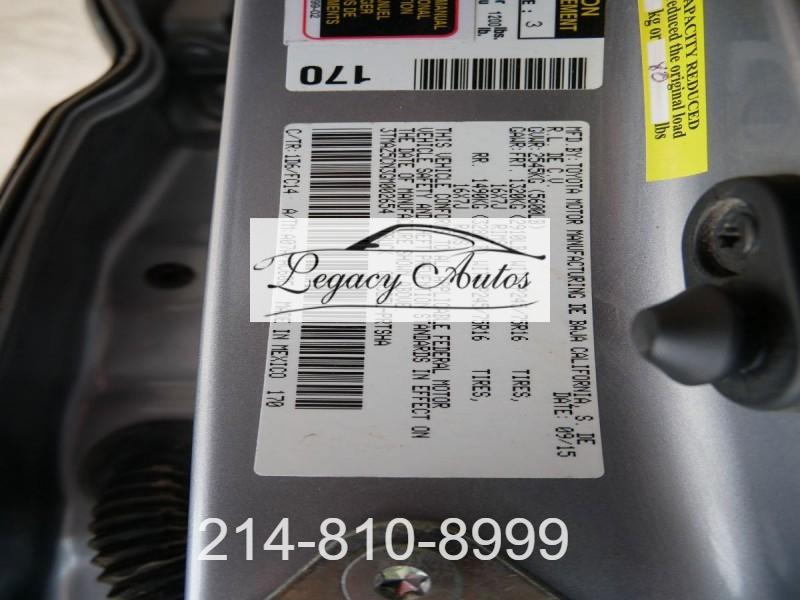 Toyota Tacoma 2016 price $30,995