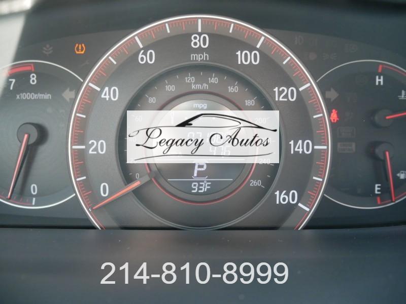 Honda Accord Sedan 2017 price $21,495