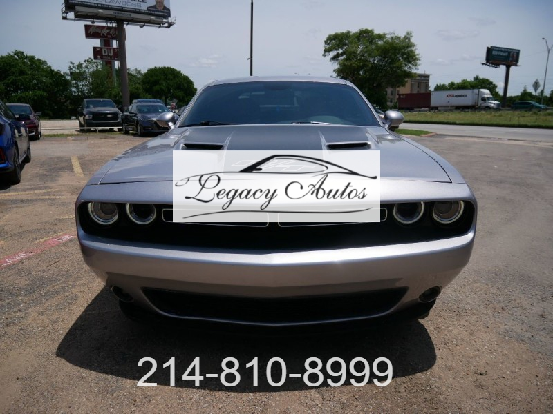Dodge Challenger 2015 price $27,995