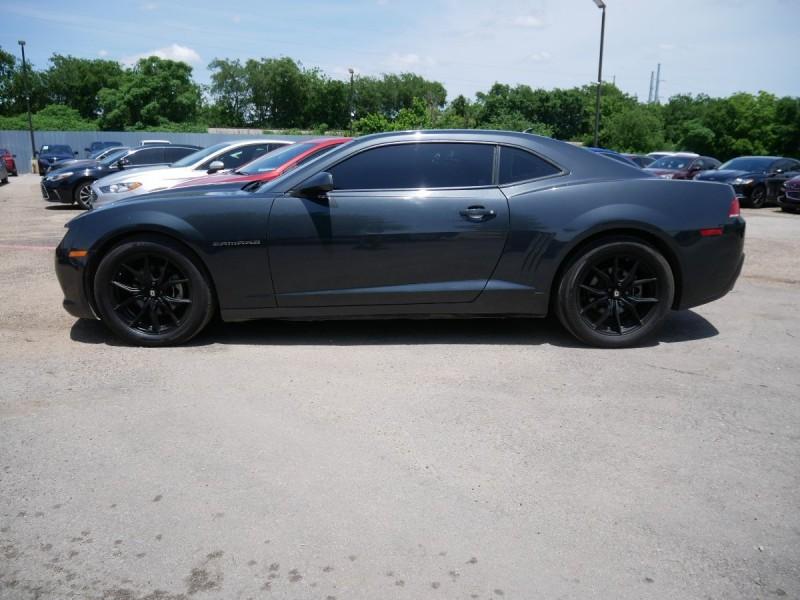 Chevrolet Camaro 2014 price $19,995