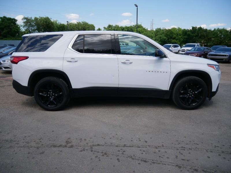 Chevrolet Traverse 2020 price $26,995