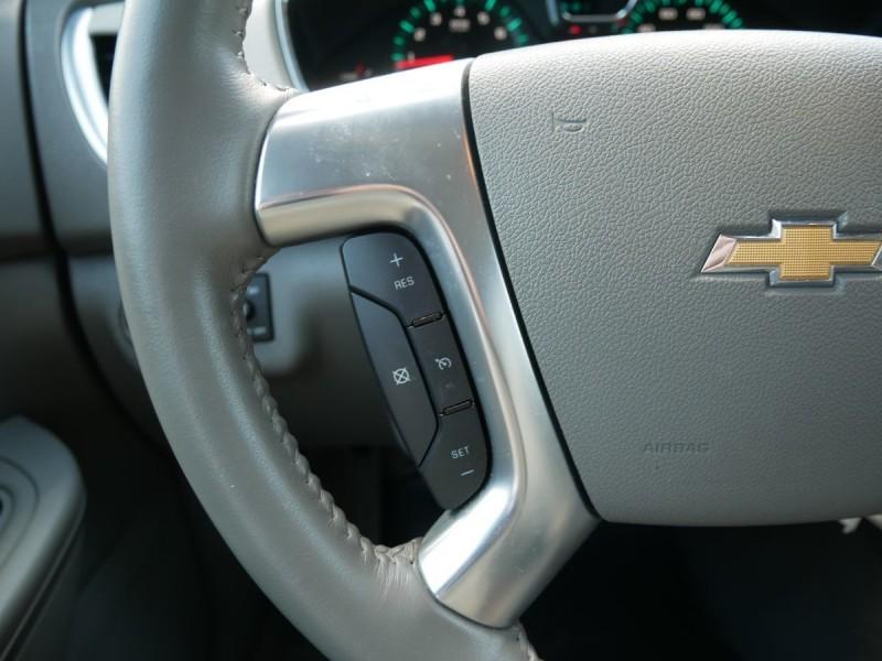 Chevrolet Traverse 2016 price $20,995