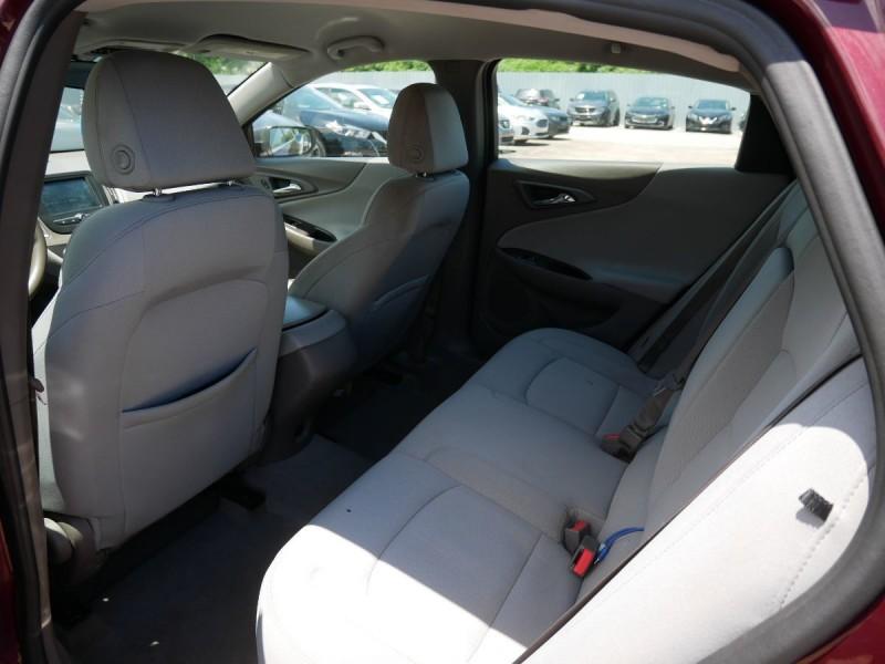 Chevrolet Malibu 2016 price $16,495