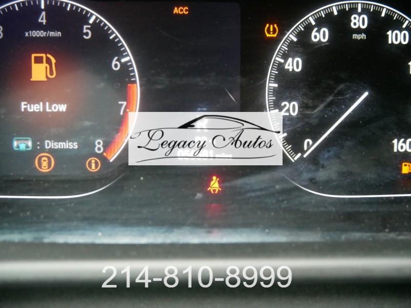 Honda Accord Sedan 2018 price $26,995