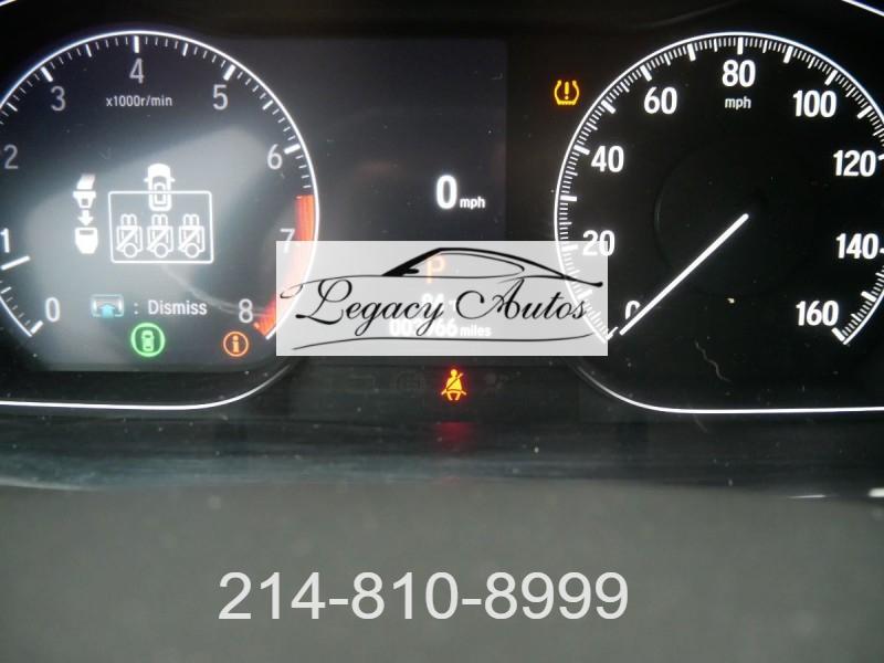 Honda Accord Sedan 2021 price $32,995