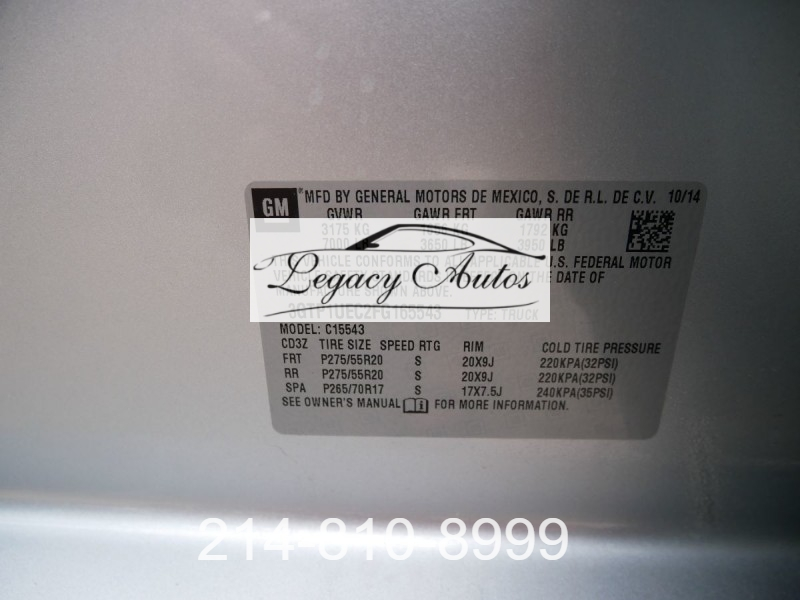 GMC Sierra 1500 2015 price $31,995